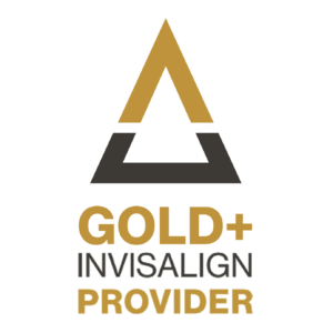 Gold Plus Invisalign Provider